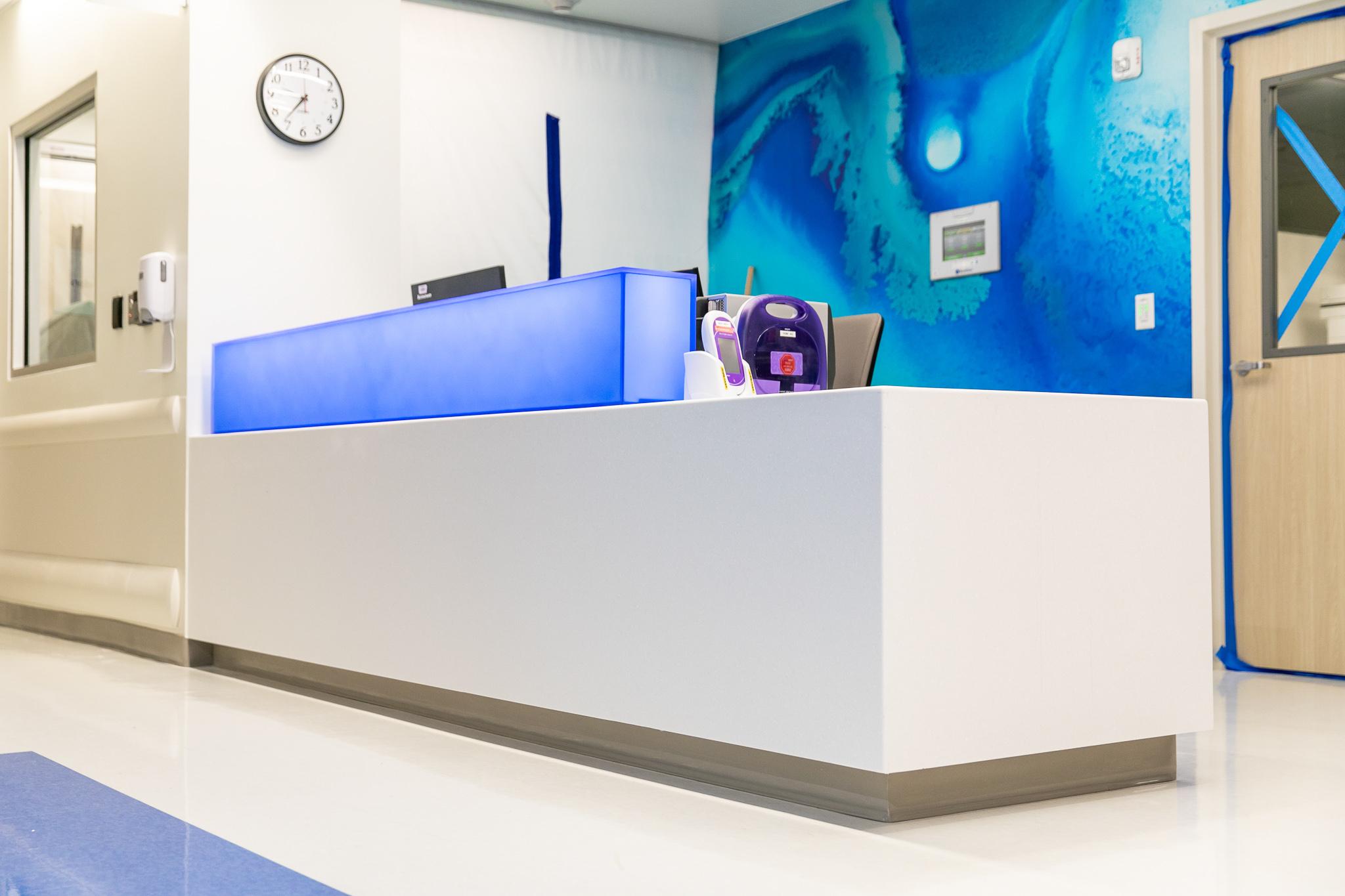 OLOL Children's Hospital
